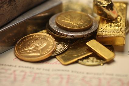 Gold- und Silbermünzen An- und Verkauf Berlin