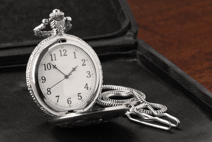 Taschenuhren verkaufen Berlin