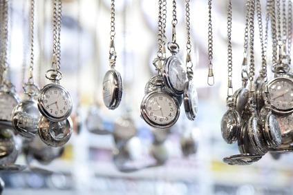 Silberuhren verkaufen Berlin