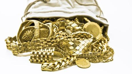 Altgold An- und Verkauf Berlin