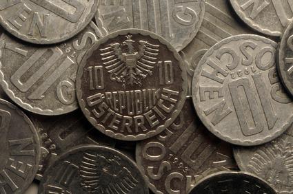 Schilling Münzen Ankauf Berlin
