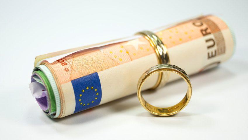 Ehering verkaufen schmuck verkaufen nach der Scheidung