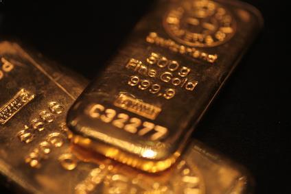 goldbarren verkaufen Berlin