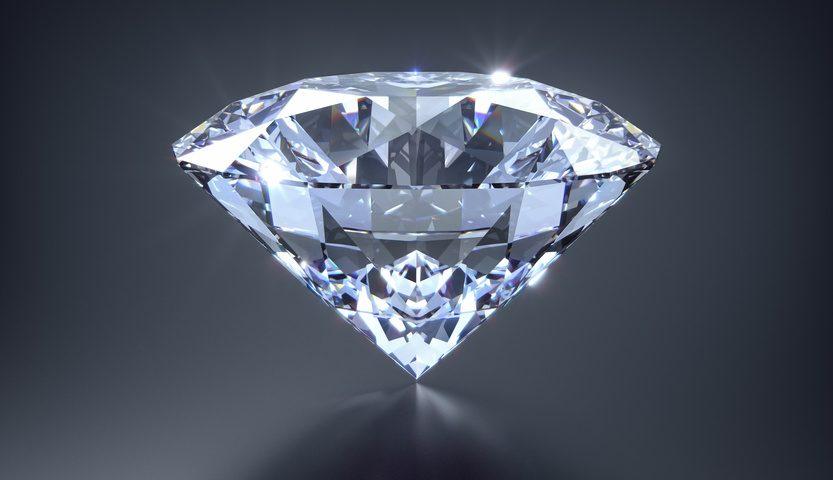 Qualitätsmerkmale von Diamanten Diamantenankauf
