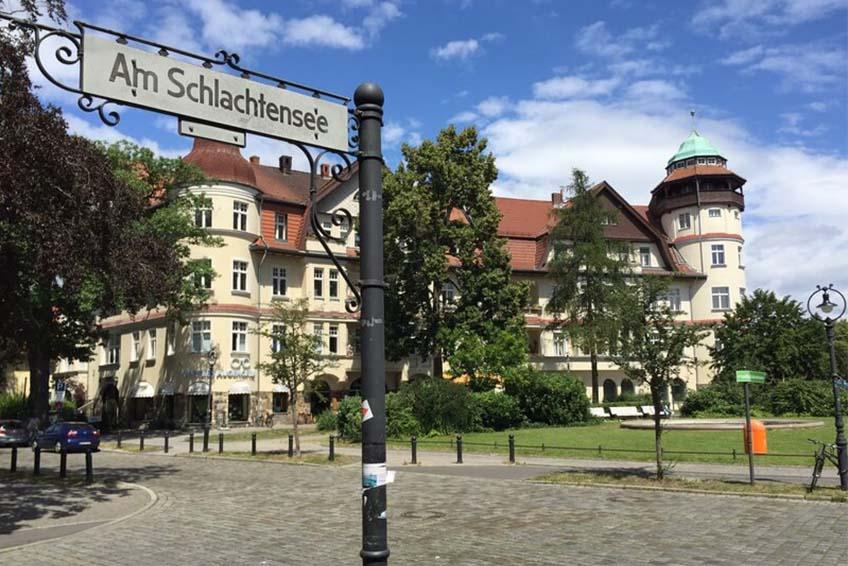 Goldankauf Steglitz-Zehlendorf