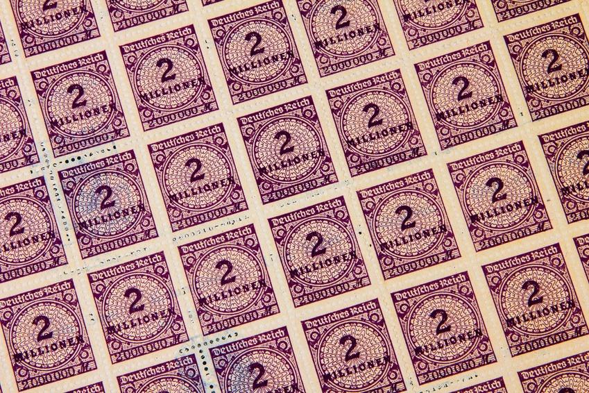 Briefmarken Ankauf Berlin