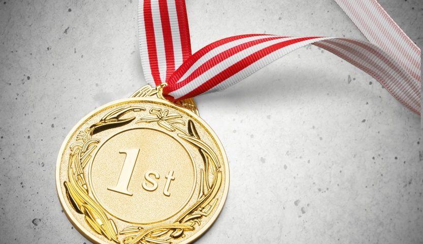 Medaillen: wofür waren die nochmal? Fotolia©BillionPhotos.com